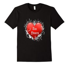 Am Yours - Male Medium - Black Outlander 2016, Branded T Shirts, Fashion Brands, Tees, Collections, Sam Heughan, Mens Tops, Medium, T Shirts