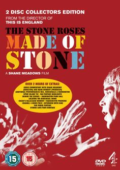 The Stone Roses: Made of Stone 2-Disc Collectors Edition DVD 2013: Amazon.co.uk: The Stone Roses, Shane Meadows: Film  TV