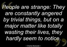 22 Thought Provoking Quotes by Charles Bukowski - The Minds Journal