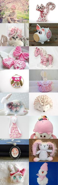 Let's Play Together by Shoshi Nahmany on Etsy--Pinned with TreasuryPin.com