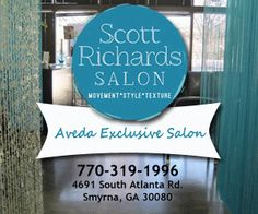 GIVEAWAY: Win a Makeover Haircut! From Scott Richards Salon Smyrna (on Atlanta Rd.)