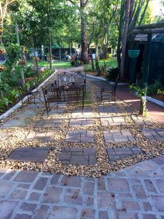 This DIY European Block paving is made using JUST ONE Pavermaker mould.  This paving costs less than $10 per square metre - 75% cheaper than retail pavers.  You can make any shape or any colour.  Because you can't see the joins, you can break that big paving job down into small work sessions.  Ladies love Pavermaker moulds because it is so easy to get a professional result.  See how to use the mould at www.pavermaker.com  Also check the Border mould that makes garden edging at $2/m