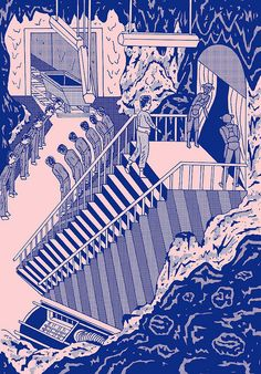 THE ARRIVAL OF GUSTAV MUELLER | Flickr - Photo Sharing!