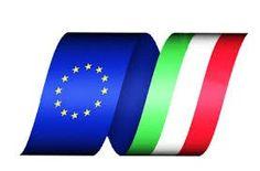 Eu and flag