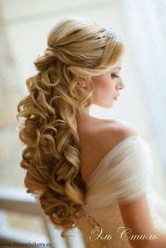 Wedding Hair | Wedding Junk
