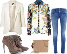 """""""spring"""" by beafonso on Polyvore"""