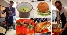 Le restaurant Stirwen, situé à Bruxelles (Etterbeek), est le restaurant…