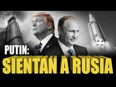 NOTICIAS: HOY 8 de marzo 2018 – Vladimir: Todos tendrán que escucharnos – Ultimas Noticias - YouTube