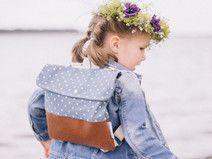Kindergartentasche | Kinderrucksack | KIndertasche