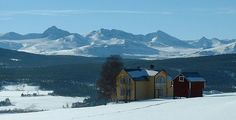 Folldal, Norway