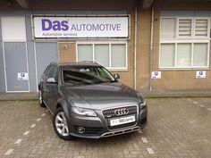 Audi A4 Allroad - 2.0 TDI quattro importeren uit Duitsland?