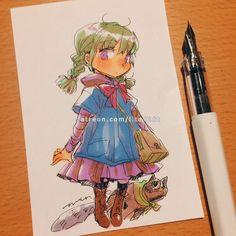 Mako | Tachibana Lita on Patreon