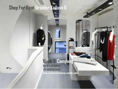 Shop for Rent Greater Kailash II South Delhi by 1244056954 via slideshare  Shop for Rent Greater Kailash New delhi VIVEK & COMPANY +91 124 4056954 / +91 9990365408 www.vivekandcompany.weebly.com