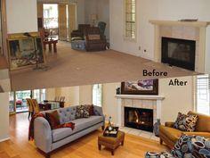 Present your home in move-in condition.   Monica Hsu, Podley Properties  homesbymonicahsu.com