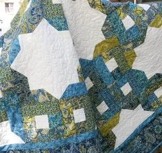You spent all that time creating a beautiful quilt top, let me quilt it for you. Quilt Top, Machine Quilting, Quilts, Blanket, Pattern, Fabric, Beautiful, Tejido, Tela