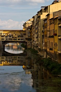 Firenze, Toscana - Italy. My favorite place.