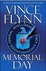 Memorial Day (Mitch Rapp #7) - ISBN 0-7434-5397-2 - Fighting terrorism on foreign ground, CIA superagent Mitch Rapp does whatever it takes to protect American freedom. CIA intelligence has pointed to a major terrorist attack on the United States, just as the nation's capital prepares for a grand Memorial Day tribute to the veterans of World War II…For a complete summary, links to purchase, reviews, audio book samples and more go to: http://www.vinceflynn.com/Memorial_Day_Summary.html