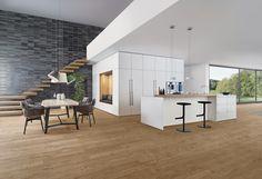 Küchen | Marken-Einbauküchen der LEICHT Küchen AG