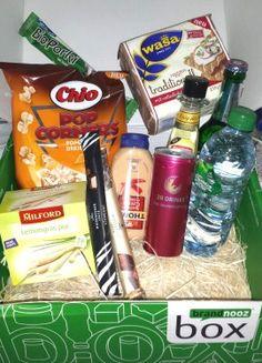 August Box - Genüsse im Erntemonat Die Brandnooz Box gibt es monatlich mit einer reichhaltigen Abwechslung an Lebensmitteln und Getränken zu einem kleinen Preis im Abo. Vorstellen möchte ich hier d...