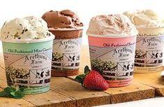 Image result for arethusa farm mint ice cream