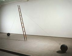 Scala Napoletana by joseph beuys - 1985