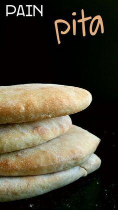 Pain Pita (pain libanais) et deuxieme recette: https://www.facebook.com/recettesante.legeresetgourmandes/posts/1729719753956410:0