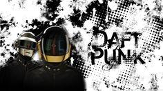 Wallpapers Daft Punk