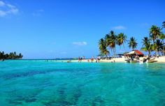 Dog Island, San Blas, Panama www.CoolPanama.com