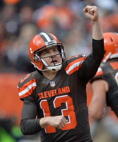 Josh McCown, Marcus Mariota, Johnny Manziel, Cardale Jones. The Browns latest loss opens a who new can of quarterback questions as names swirl in the air.