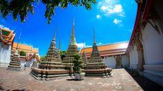 ~ Wat Po - Bangkok ~