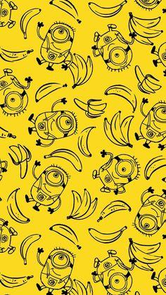 Kaws Iphone Wallpaper, Smile Wallpaper, Funny Phone Wallpaper, Bear Wallpaper, Disney Wallpaper, Cartoon Wallpaper, Wallpaper Backgrounds, Minion Background, Paint Splash Background