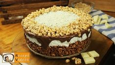 Tiramisu, Ethnic Recipes, Foods, Kids, Food Food, Food Items, Tiramisu Cake