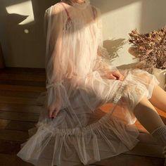 Angel Aesthetic, White Aesthetic, Aesthetic Photo, Aesthetic Pictures, Arte Fashion, Style Fashion, Princess Aesthetic, Mode Inspiration, Ethereal