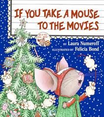When I was two years old my mom used to read this too me. I would get my pajamas and get comfortable in bed and she would read this story to me. My favorite part was when they were stringing popcorn on the Christmas tree.