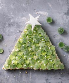 Vihreä kuula -kakku on talven hitti – vihaatko vai rakastatko? | Maku