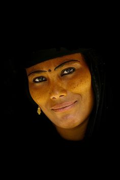 Yemen....For some reason I really feel warmth coming from this woman.