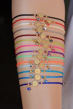 Venta por mayor lote de pulseras ajustables por monroejewelry Más