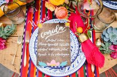 Let's Fiesta!Cinco de Mayo—or the fifth of May—commemorates the Mexican victory at the 1862 Battle of Puebla. Cinco de Mayo is a celebration of Mexic Wedding Trends, Wedding Blog, Destination Wedding, Wedding Ideas, Gift Wedding, Budget Wedding, Luxury Wedding, Party Planning, Wedding Planning