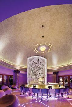 An experience as mighty as Ivory. #VivantabyTaj #Vivanta #IvoryBar #Bekal #Kerala #Bar #Drinks #Cocktails
