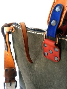 bag by Max Sharov Colors cool http://bagsforwomen.net