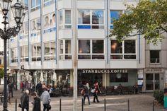 Hier befindet sich die HNO-Praxis am Grillo-Theater in Essen: Theaterplatz 1, Essen, direkt in der Innenstadt