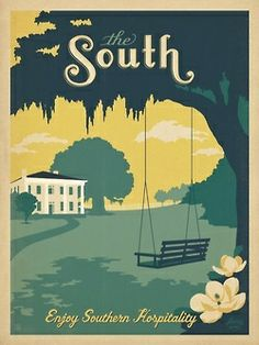 Sweet Southern Charm ⚓ #AmericaBound @Earthbound Farm