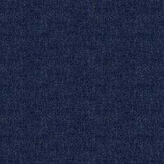 Indigo Chambray Cotton Fabric 4.5 oz. - Indigo Washed 84 available 6.99