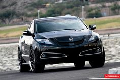 Acura ZDX - VVSCV1