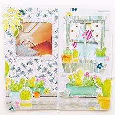 JULY GUEST DESIGNER DAY 3 || ELSIE ROBINSON » Pretty Little Studio
