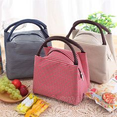 2fc54698257d 19 Best Lunch bags & Lunch boxes images in 2019 | Bags, Lunch tote ...