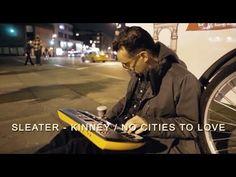 Sleater-Kinney's new video is a veritable celebapalooza · Newswire · The A.V. Club