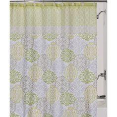 Gypsy Shower Curtain $16.97