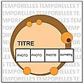 Sketch #197 du Jeudi 23 février - TEMPOR'ELLES Sketchs, Boutique, Photos, Blog, Thursday, Pictures, Boutiques