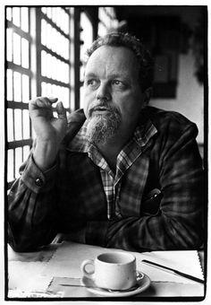 Lou Harrison - avant garde composer, master of the gamelan